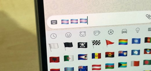 13 Secret Codes to Find Popular Whatsapp Emojis Including the Hidden Flag for Transgender Pride