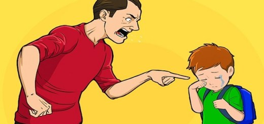 11 Signs of Bad Parenting That Most Parents Fall Into Without Even Realizing It