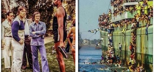 These 15 Amazing Historical Photos Were Never Shown In Your History Class