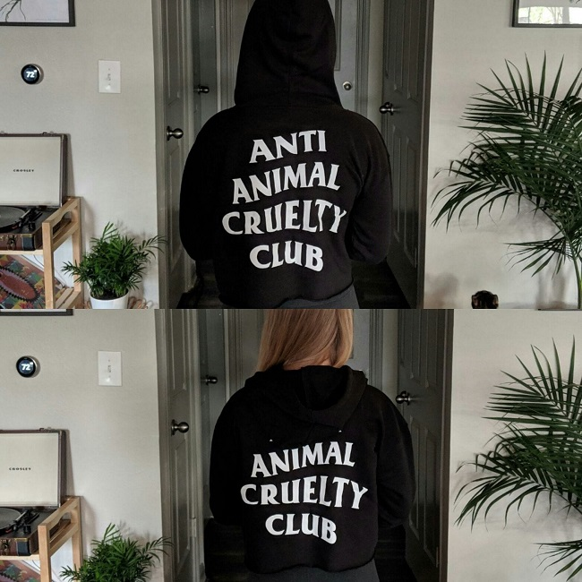 Animal cruelty club