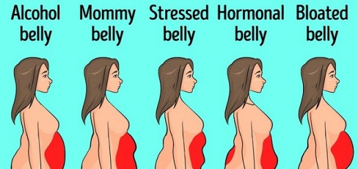 7 Hidden Reasons Why You Cannot Reduce Your Belly Fat
