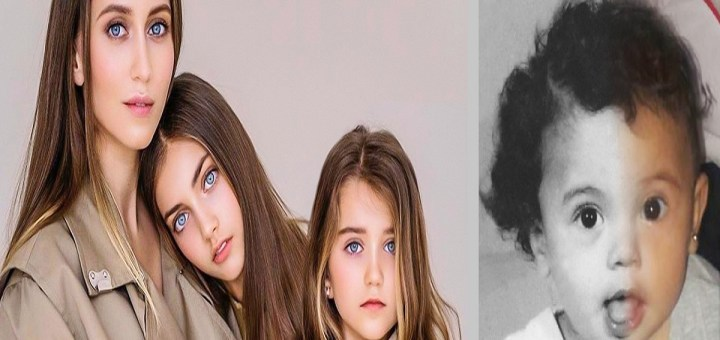 15 Photos That Will Prove That Genes Are Very Powerful