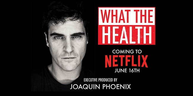 He produced the documentary, What the Health.
