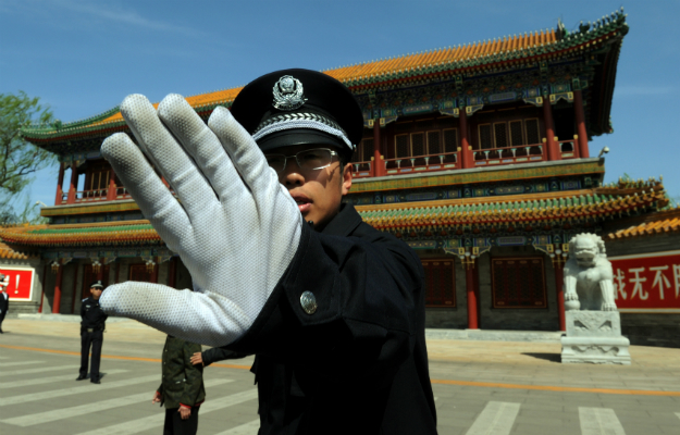 China knew it could become a pandemic