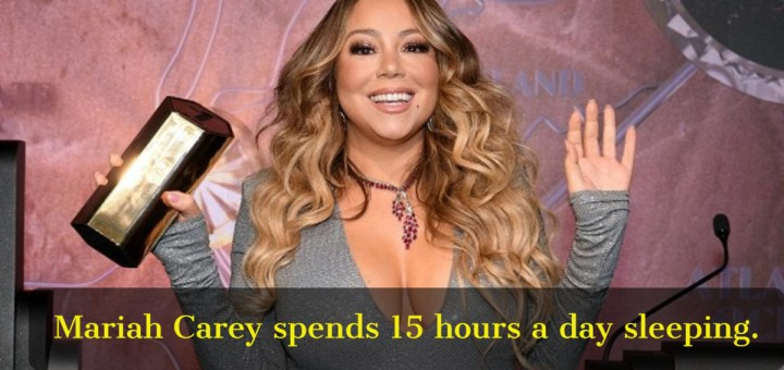 15 Famous And Successful People With Some Bizarre Sleeping Habits