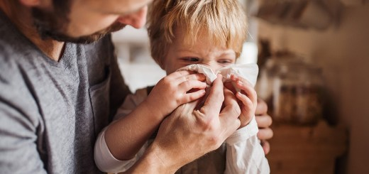 The Best Way to Quickly Save Your Child From Severe Coughs