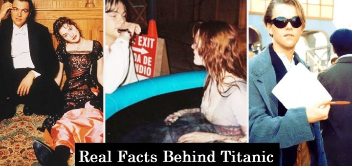 Astonishing Titanic Movie Facts That No One Even Knew About till Today