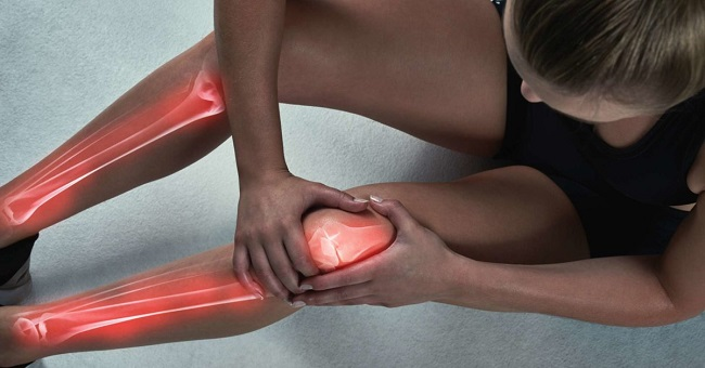 Bone pain and Back Pain