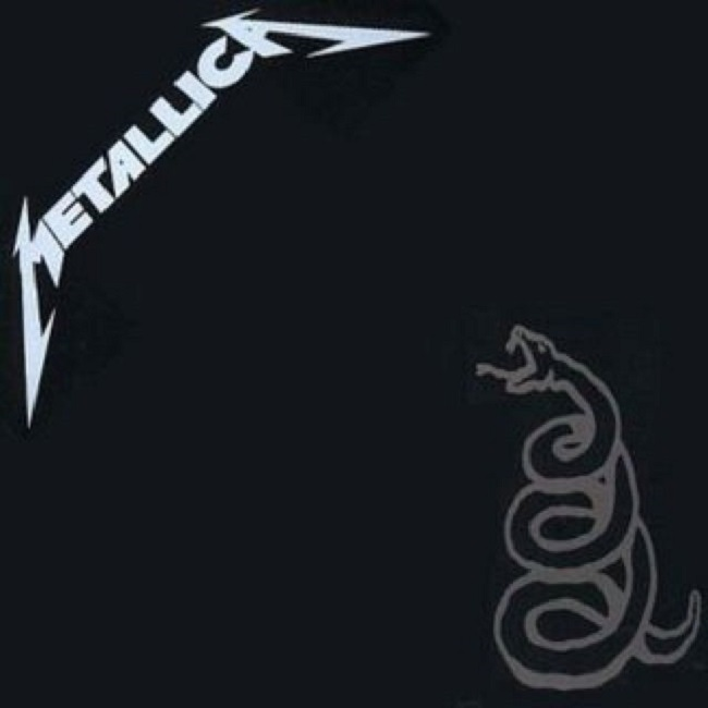 Metallica's superhit song