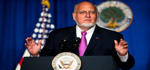 CDC Director Issues This Dire Coronavirus Warning About the Fall
