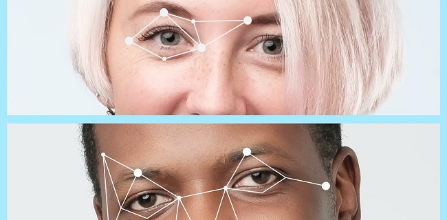 Online test to identify super recognition abilities