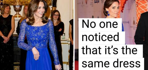 Ingenious Tricks Kate Middleton Uses To Repeat Her Outfits