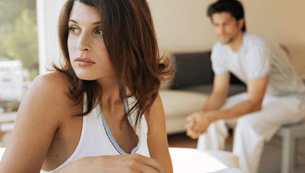 12 Signs That Show Your Partner Might Be Destroying Your Self-Esteem