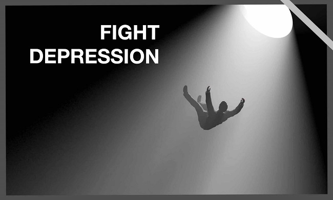 Fight Depression
