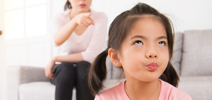 12 Easy Ways Parents Can Use To Prevent Their Child From Being Stubborn