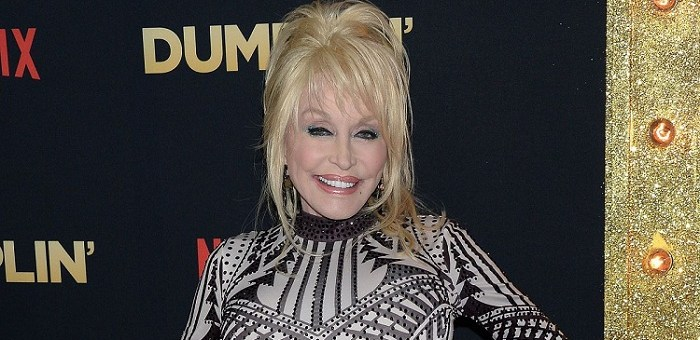 12 Reasons Why We All Call Dolly Parton the Best Celebrity of All Time