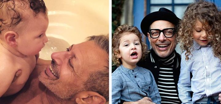 Celebrity Fathers Who Are Winning Everyone's Heart in Fatherhood