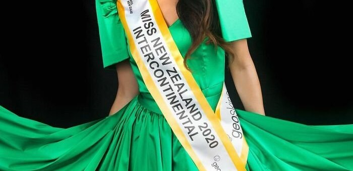Transgender Woman Becomes Miss Intercontinental New Zealand 2020 After Being Disowned by Her Family