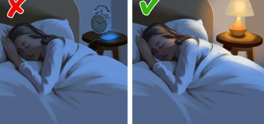 10 Things You Should Never Keep in Your Bedroom