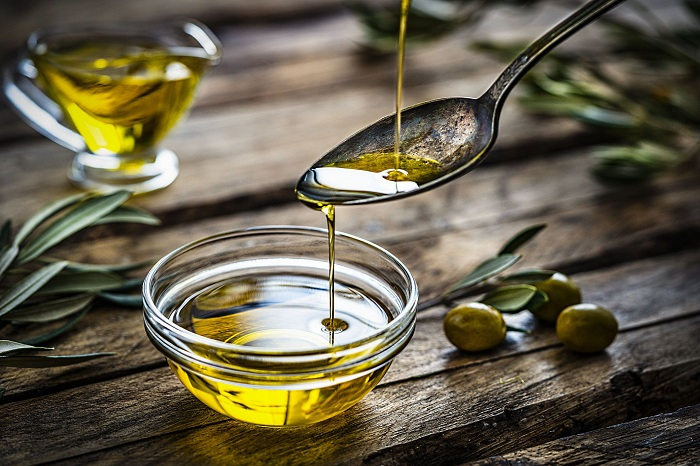 Introduction to olive oil