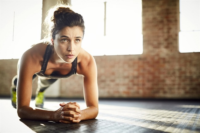 Incorporating a Simple Workout Routine