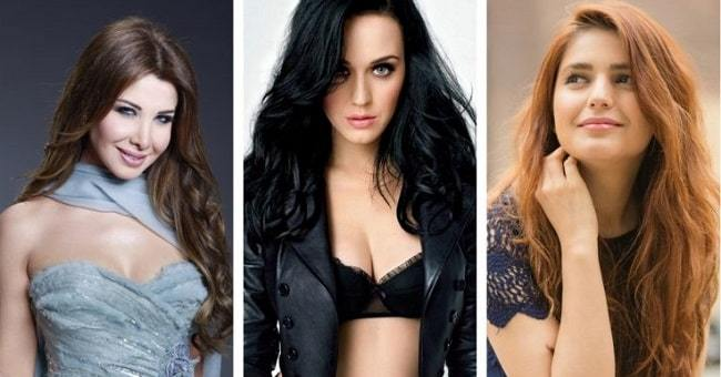 Top 10 Most Beautiful Female Singers in the world 2021 Update