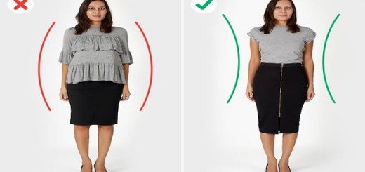 Common Fashion Mistakes Women Make When Dressing Up
