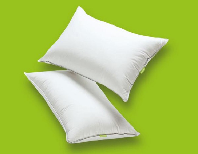 Small-sized pillows