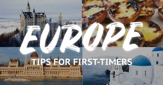 Here Are Few European Travel Tips