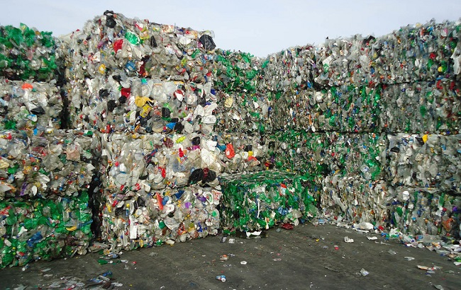 Percentage Of Recycled Materials