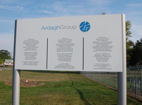 Post and Panel Signs | Fontainebleau | Miramar | Pembroke Pines FL