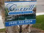 Street and Yard Signs Miami Lakes FL