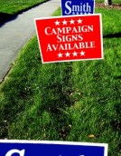Street and Yard Signs   Davie   Sheridan FL