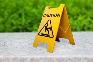 Safety Signs | Doral | Miami Lakes | Miami Beach FL
