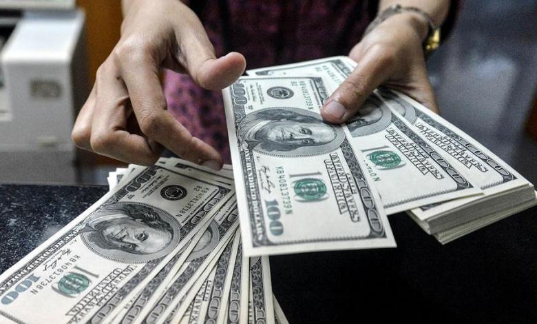 بكم الدولار اليوم في سوريا