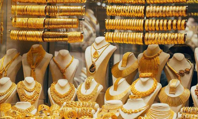 الذهب في سوريا اليوم