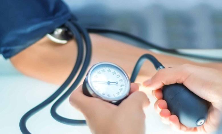 طريقة خفض ضغط الدم بطريقة طبيعية دون دواء خلال 5 دقائق