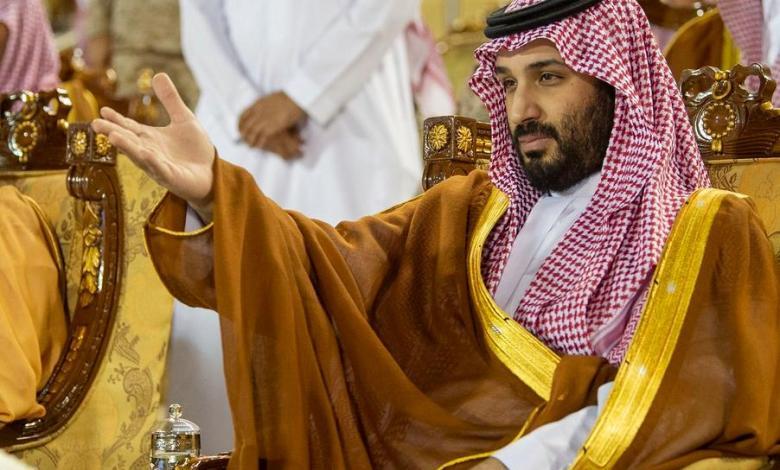 عبدالله المديفر يحاور ولي العهد السعودي محمد بن سلمان في الذكرى الخامسة لإطلاق رؤية المملكة 2030