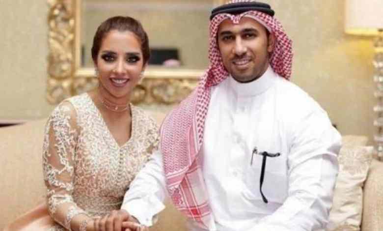 بلقيس فتحي ترفع قضية خلع على زوجها رجل الأعمال السعودي سلطان عبداللطيف