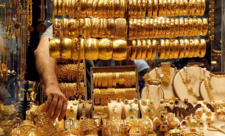 سعر الذهب في سوريا يرتفع و يستعيد جزءاً من قيمته في الأسواق