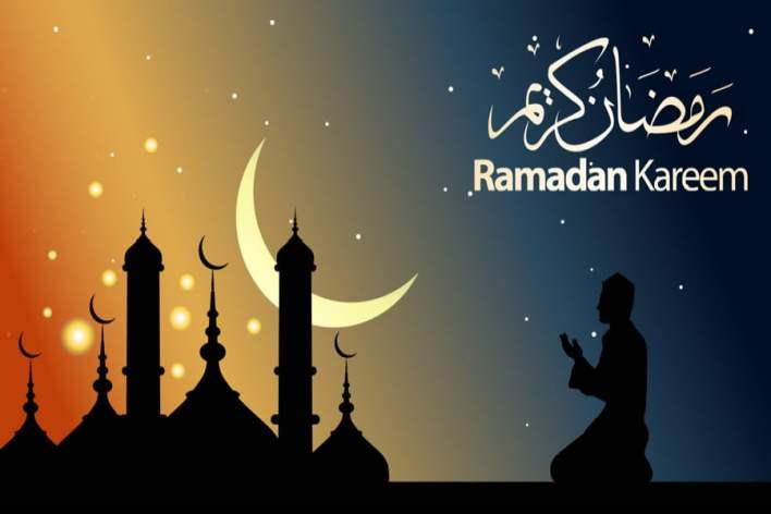 صور تهنئة رمضان 2021