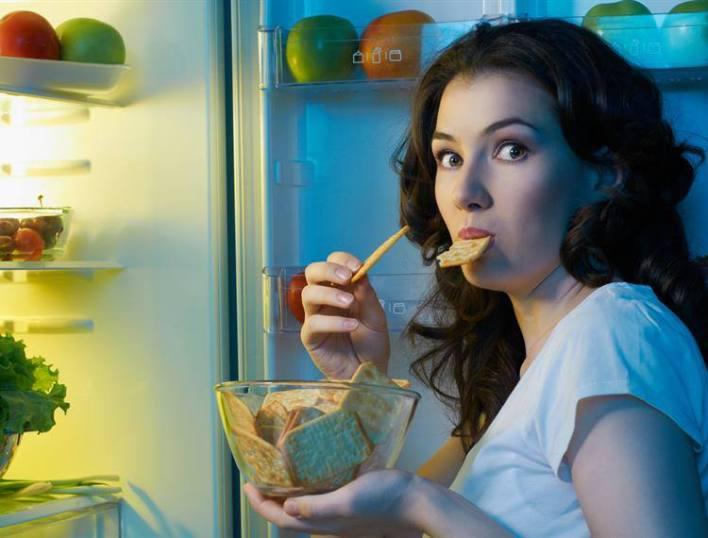 اطعمة تزيد الوزن