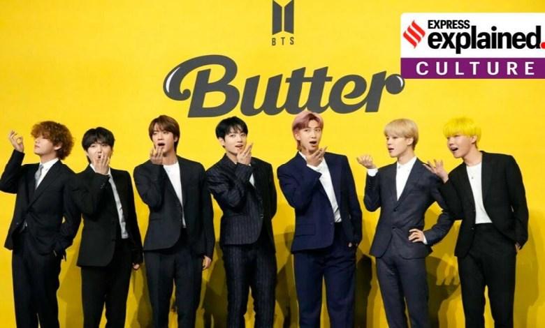 فرقة BTS الكورية تطرح أغنية Butter وتتصدر ترند السعودية بملايين المشاهدات