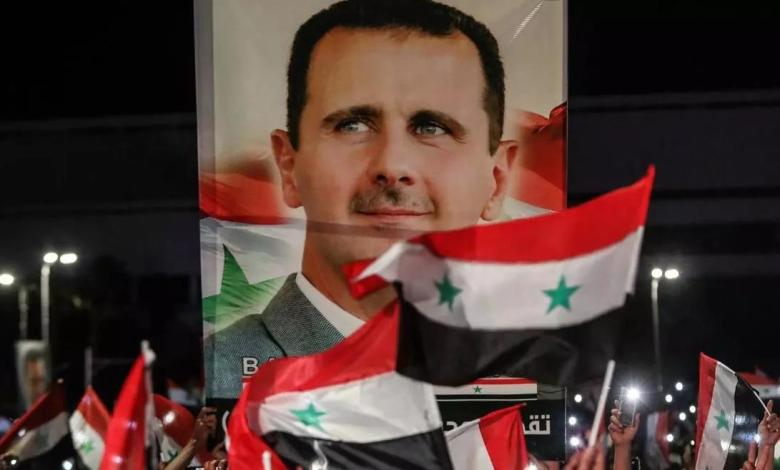 ماهي توقعات السنوات السبع القادمة لمستقبل سوريا ؟