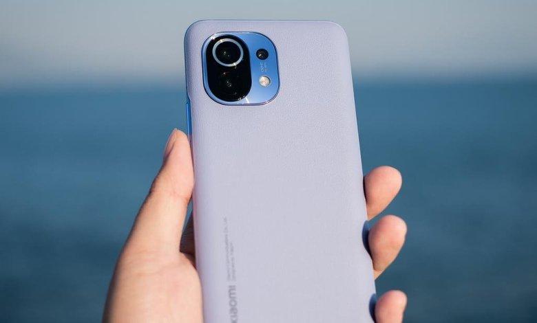 هاتف Mi 11 من شاومي .. تعرف على المواصفات لأفضل أجهزة Xiaomi