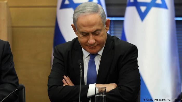 منافسو نتنياهو يستعدون لتشكيل حكومة جديدة والإطاحة به