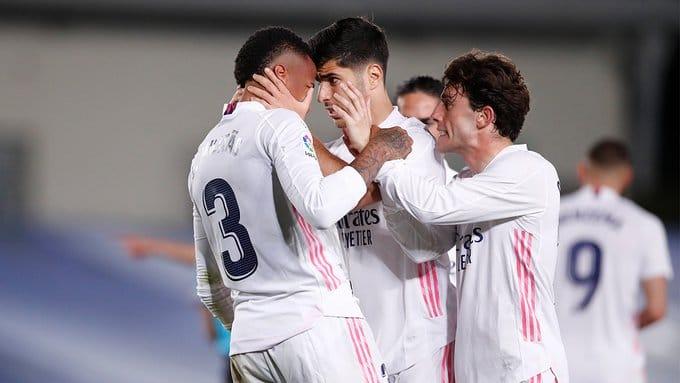 ترتيب الدوري الاسباني بعد نهاية الجولة 34 ونهاية مباراة الريال وبرشلونه