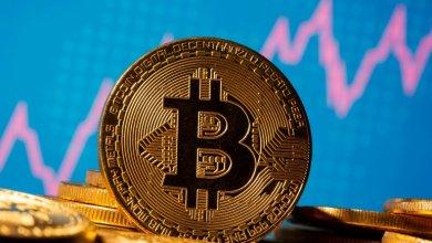 Bitcoin بتكوين تخسر 30 % من قيمتها خلال يوم واحد