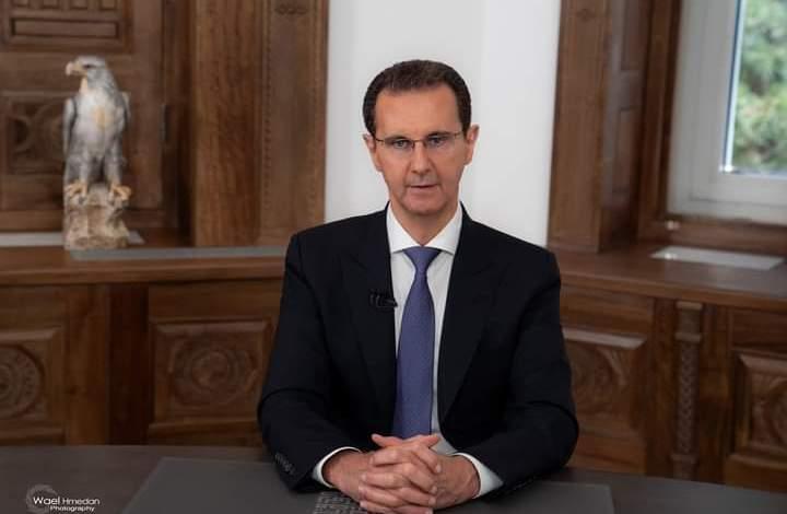 ديلي تلغراف: اعادة انتخاب بشار الأسد ستسرع التطبيع العربي معه