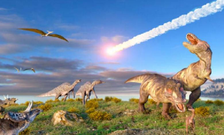 """باحثون يعثرون على """"أخطر مكان في تاريخ كوكب الأرض """""""